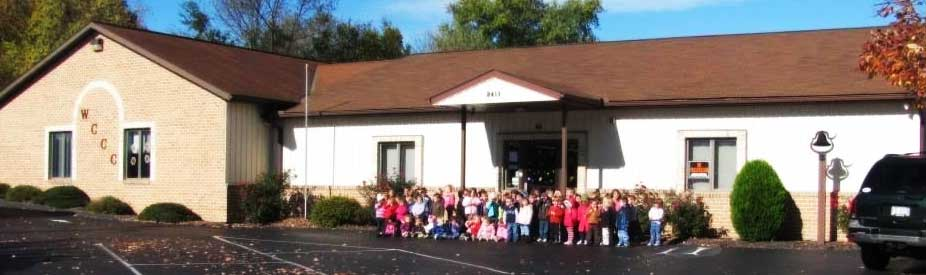 Unit one at Weigelstown Child Care